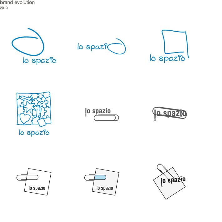 altrospazio page