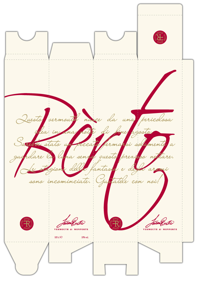 vermouth monforte box