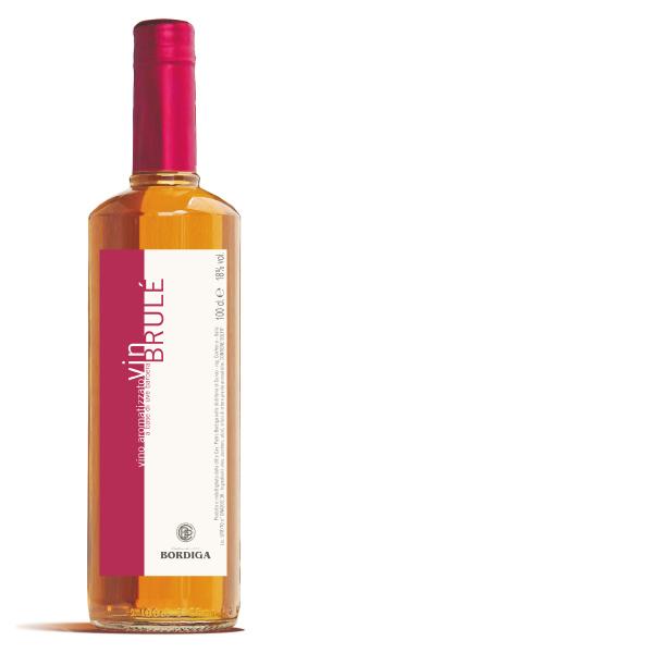 bordiga vin brule