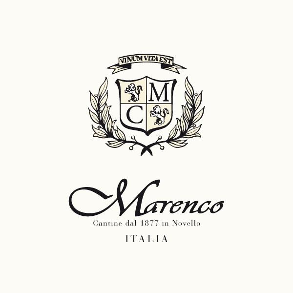 cantine marenco logo2