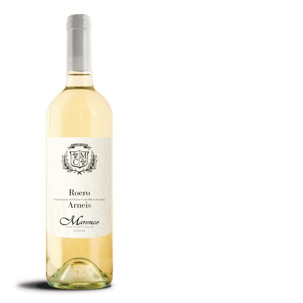 bottle marenco white