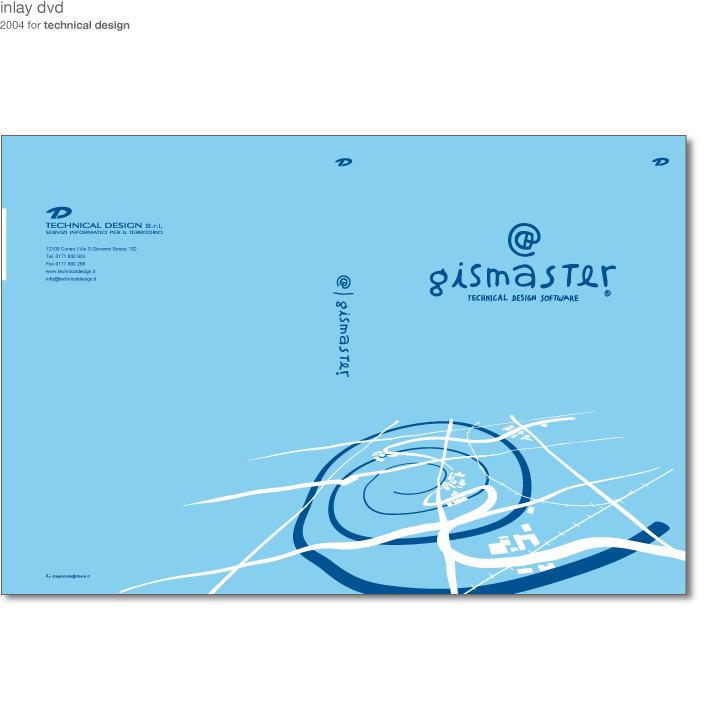 gismaster page