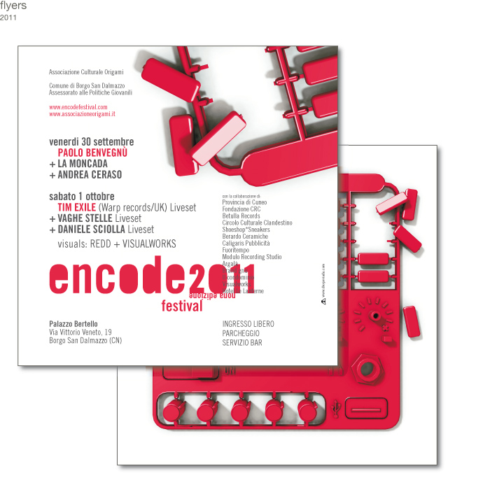 encode page