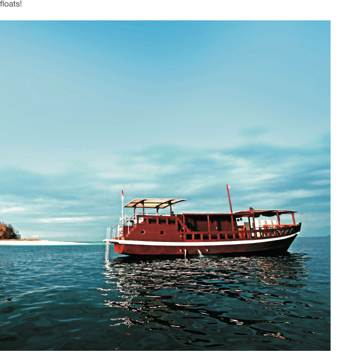 MadeInItaly-theBoat page